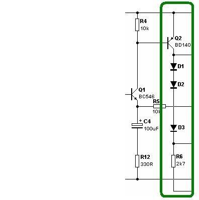 ampli guitare 50w conception 3