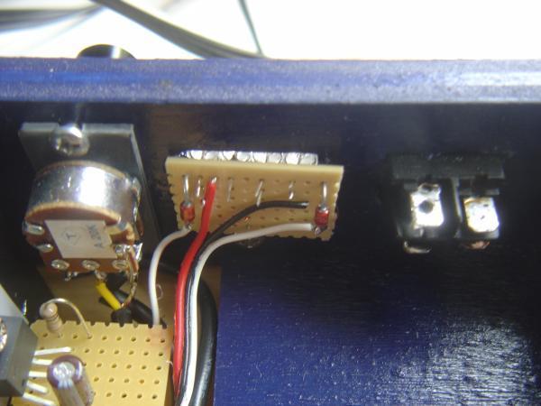 ampli lm1875 a alimentation a decoupage 10