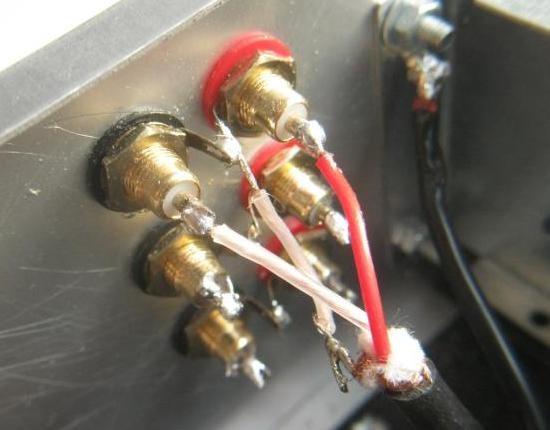 ampli lm1876 realiser un ampli hifi 2