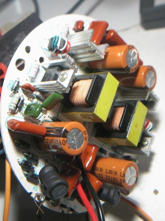 ampoule fluocompacte principe de fonctionnement 6