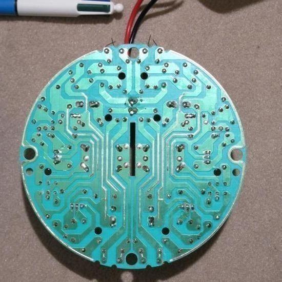 ampoule fluocompacte principe de fonctionnement 7