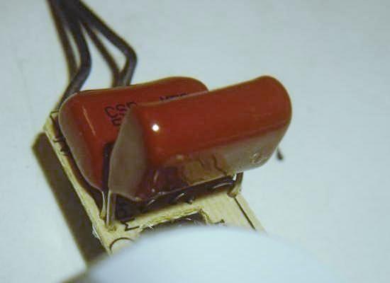 ampoule led 3w schema et composants 3