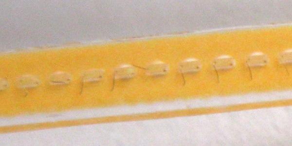ampoule led blanche cob 15