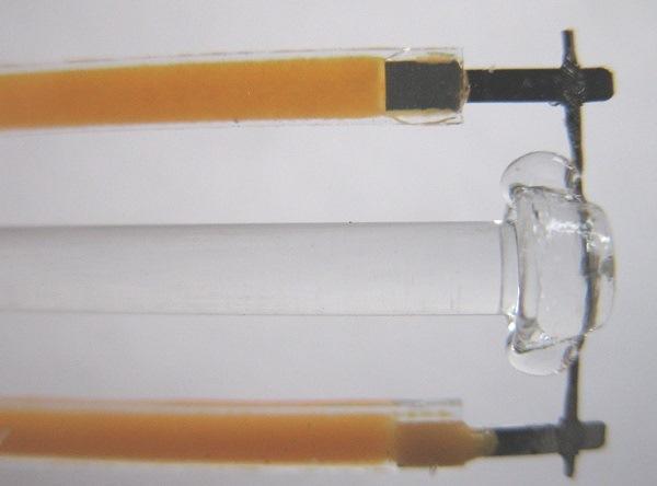 ampoule led blanche cob 4