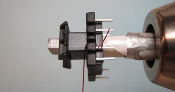 bobiner un transformateur 1