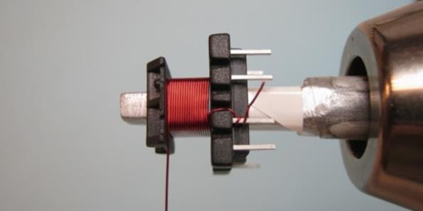 bobiner un transformateur 2
