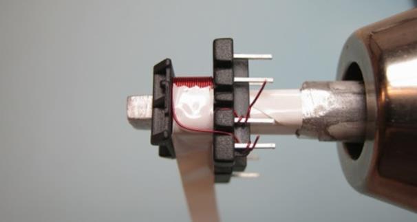 bobiner un transformateur 5