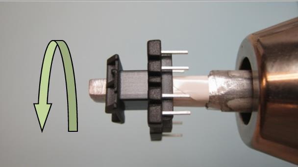 bobiner un transformateur 0