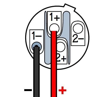 branchement cable speakon pour enceinte 1