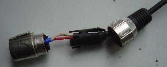 branchement cable speakon pour enceinte 2
