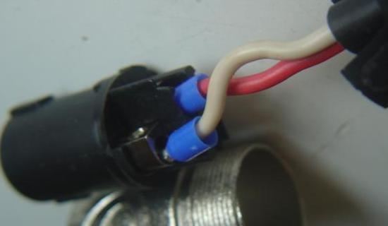 branchement cable speakon pour enceinte 4