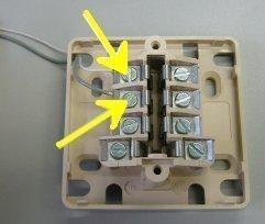 brancher plusieurs telephones sur une box 13