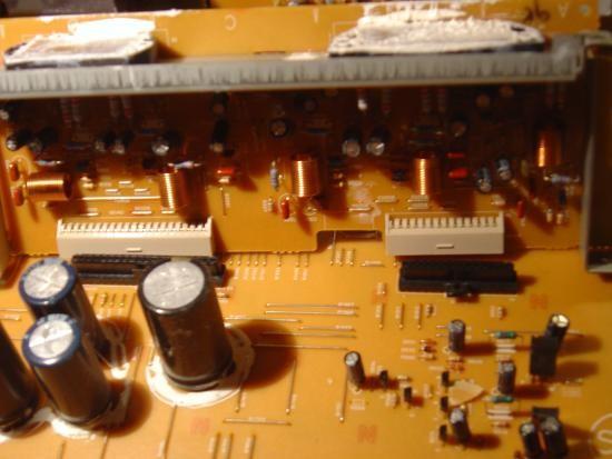 caisson de basse actif amplifie hifi 11