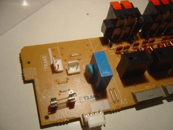 caisson de basse actif amplifie hifi 15