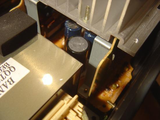 caisson de basse actif amplifie hifi 5