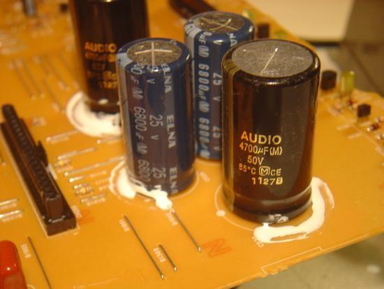 caisson de basse actif amplifie hifi 10