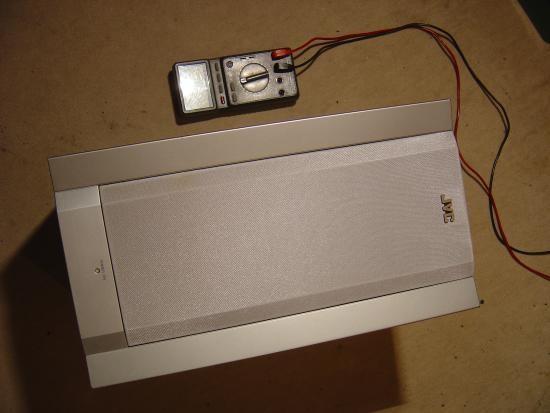 caisson de basse actif amplifie hifi 0