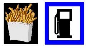 Calories par jour et puissance du corps humain
