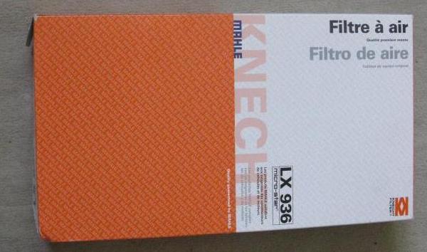 changer filtre a air mazda 6 5