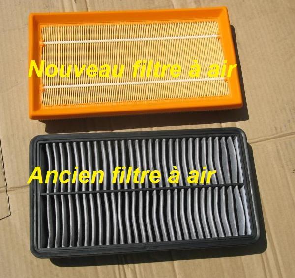 changer filtre a air mazda 6 6