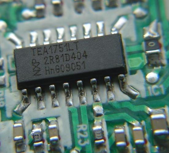 chargeur de pc portable 19v 90w composants 4