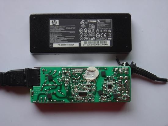 chargeur pc portable a pile