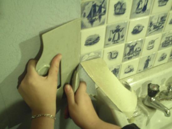 comment poser du papier peint 13