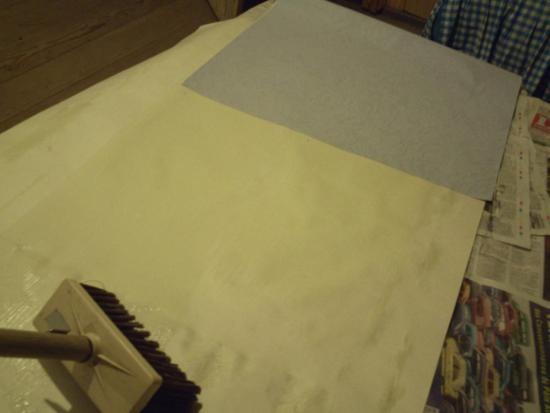 comment poser du papier peint 5