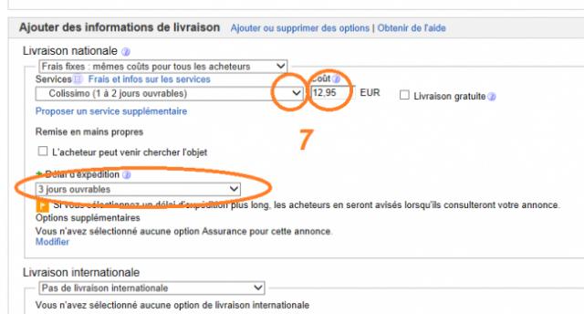 comment vendre sur ebay 12