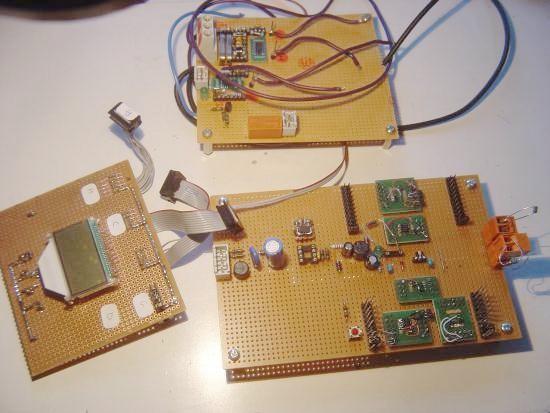 conception de produits industriels en electronique 1