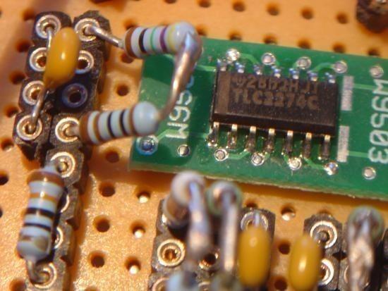 conception de produits industriels en electronique 2