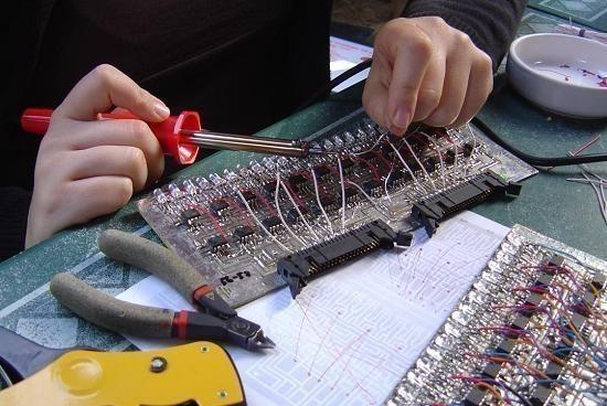 conception de produits industriels en electronique 15