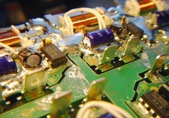 conception de produits industriels en electronique 17