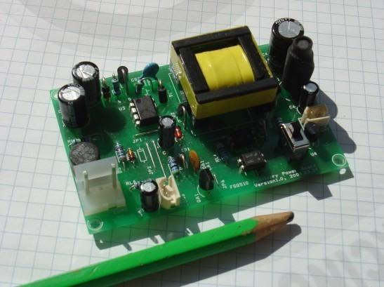 conception de produits industriels en electronique 19