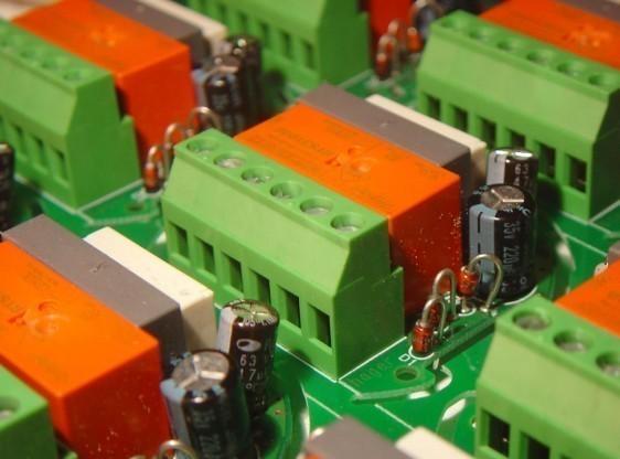 conception de produits industriels en electronique 27