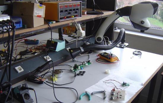 conception de produits industriels en electronique 4