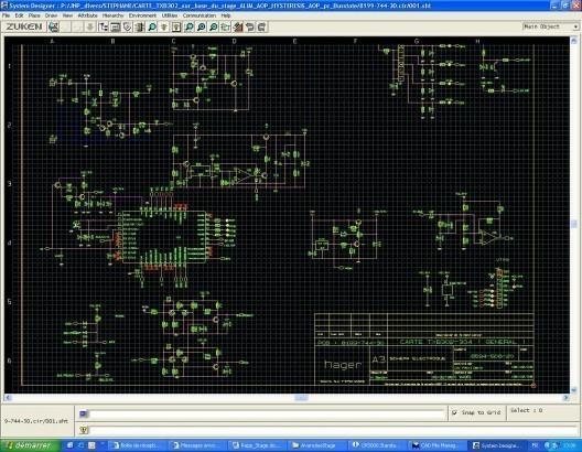 conception de produits industriels en electronique 8