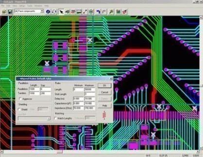 conception de produits industriels en electronique 9