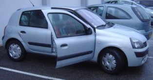 Consommation d'essence Clio 2 1.4 16V
