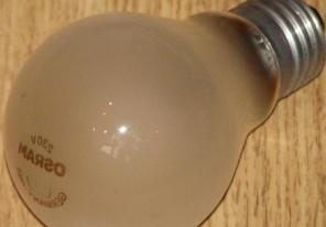 consommation d une ampoule halogene incandescence au demarrage 4