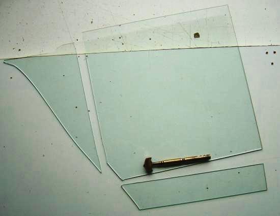 couper du verre avec un diamant 12