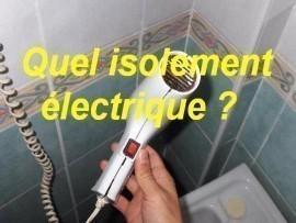distance d isolement electrique parametres 2