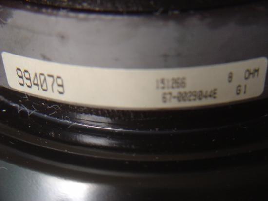 enceinte hk audio pr 115 haut parleurs 4