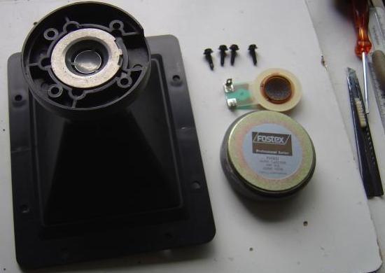 enceinte hk audio pr 115 haut parleurs 7