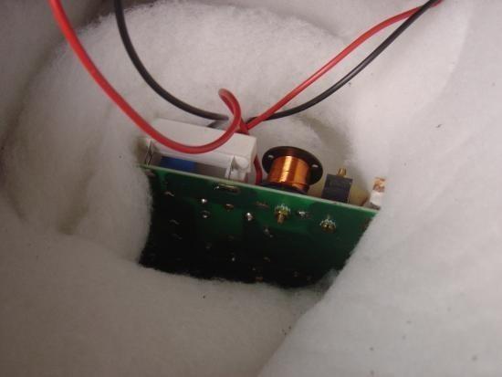 enceinte hk audio pr 115 haut parleurs 8