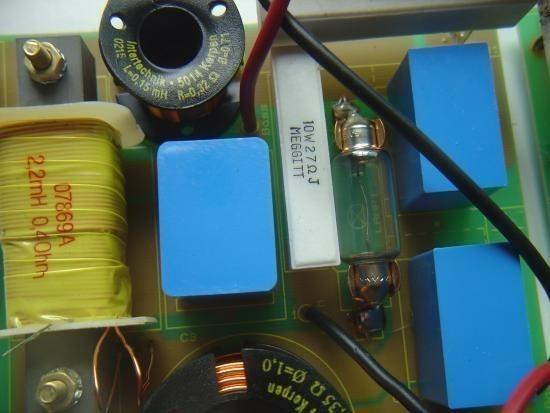 enceinte hk audio pr 115 haut parleurs 10