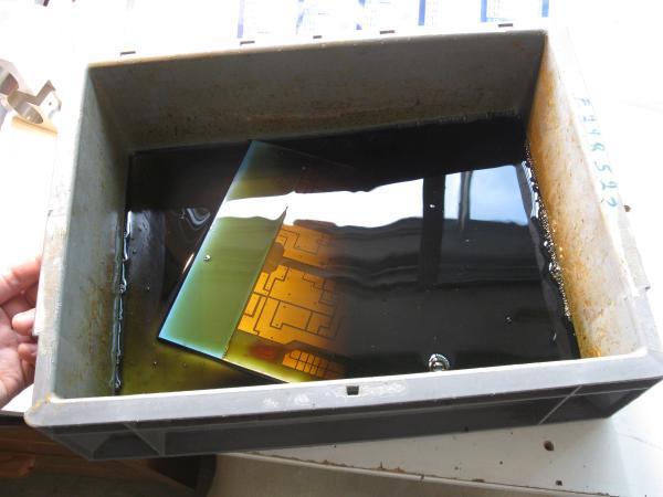 graver rapidement un circuit imprime sans insoleuse 2