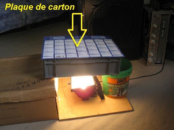 graver rapidement un circuit imprime sans insoleuse 4