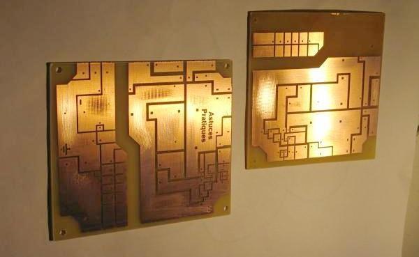 graver rapidement un circuit imprime sans insoleuse 6