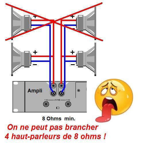 l impedance d un haut parleur 3